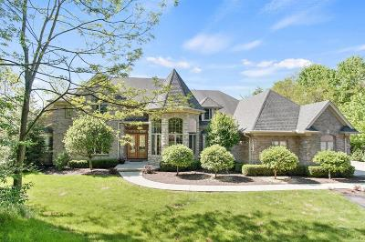 Warren County Single Family Home For Sale: 7568 Woodbridge Court