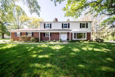 Brown County Single Family Home For Sale: 107 N High Meadow Drive