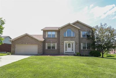 Liberty Twp Single Family Home For Sale: 6421 Kingsley Court