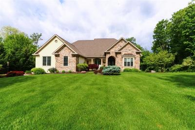 Clermont County Single Family Home For Sale: 1020 Spindletop Hill