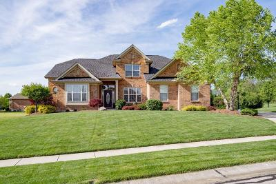 Colerain Twp Single Family Home For Sale: 5480 Squirrel Run Lane