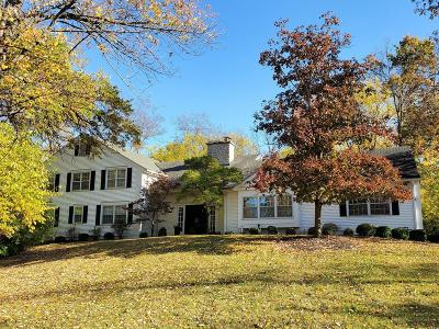 Single Family Home For Sale: 2 Ault Lane