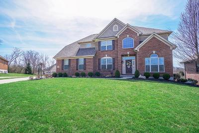 Colerain Twp Single Family Home For Sale: 5479 Squirrel Run Lane