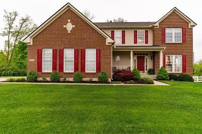 Turtle Creek Twp Single Family Home For Sale: 4243 Prairie Smoke Court