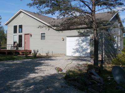 Adams County Single Family Home For Sale: 2734 Unity Road