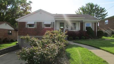 Green Twp Single Family Home For Sale: 5956 Fawnridge Court