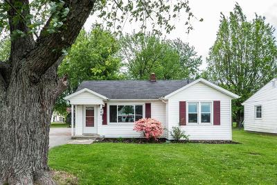 Brown County Single Family Home For Sale: 988 Mount Orab Pike