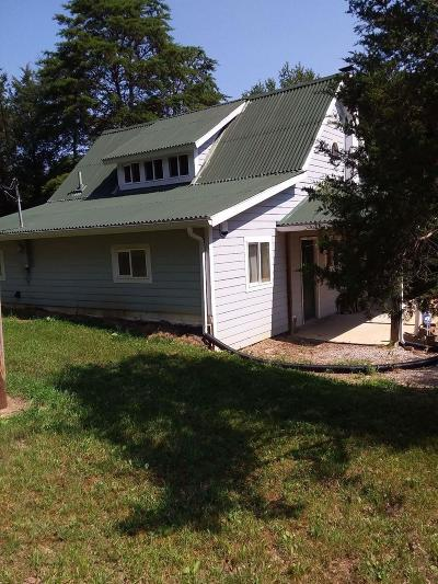 Oliver Twp OH Single Family Home For Sale: $155,000