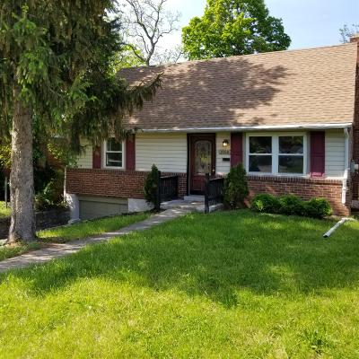 Cincinnati Single Family Home For Sale: 1068 Loiska Lane