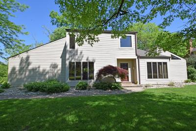 Blue Ash Single Family Home For Sale: 38 Carpenters Run