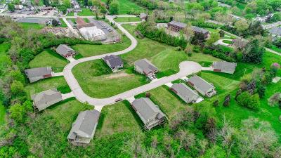 Harrison Residential Lots & Land For Sale: 101 Turner Ridge Drive