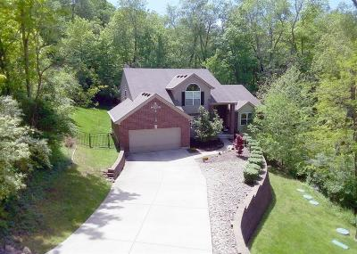 Anderson Twp Single Family Home For Sale: 3306 Hickorycreek