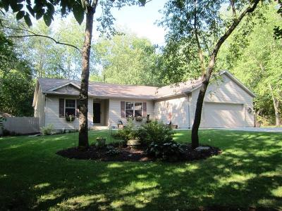 Highland County Single Family Home For Sale: 12101 Lakefront Drive
