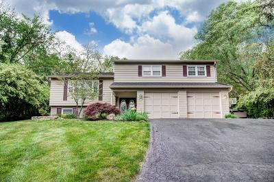 Anderson Twp Single Family Home For Sale: 2703 Caledon Lane