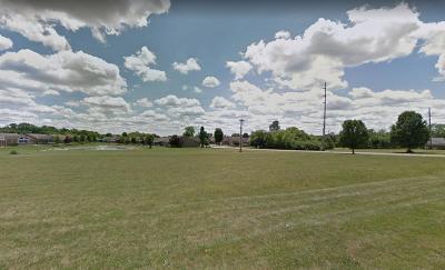 Hamilton Residential Lots & Land For Sale: 2101 NW Washington Boulevard