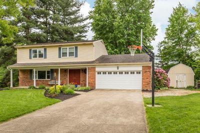 Clermont County Single Family Home For Sale: 325 Miami Valley Drive