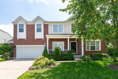 Warren County Single Family Home For Sale: 1064 Oak Forest Dr