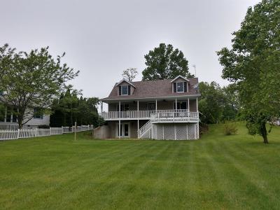 Brown County Single Family Home For Sale: 728 Waynoka Drive