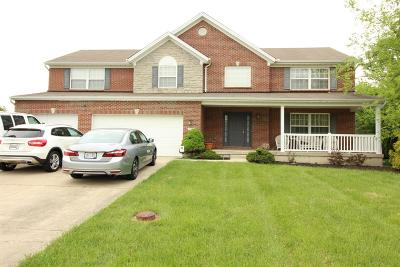 Liberty Twp Single Family Home For Sale: 7390 Cedarcrest Drive