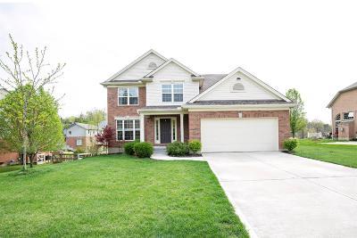 Harrison Single Family Home For Sale: 10711 Carolina Pines Drive
