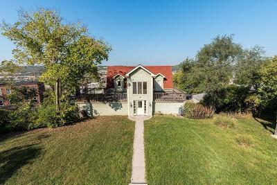 Cincinnati Multi Family Home For Sale: 635 Kress Alley
