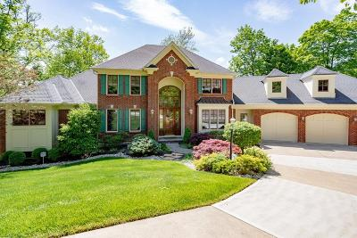 Anderson Twp Single Family Home For Sale: 1298 Mistymeadow Lane