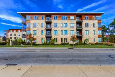 Hyde Park Condo/Townhouse For Sale: 2770 Observatory Avenue #207