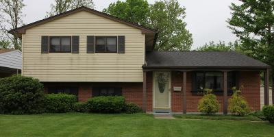 Sharonville Single Family Home For Sale: 3721 Antioch Court