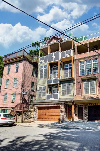 Cincinnati Single Family Home For Sale: 1238 Elsinore Avenue