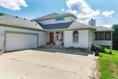 Warren County Single Family Home For Sale: 5464 Gard Road