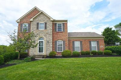West Chester Single Family Home For Sale: 6140 Cherry Lane Farm Drive