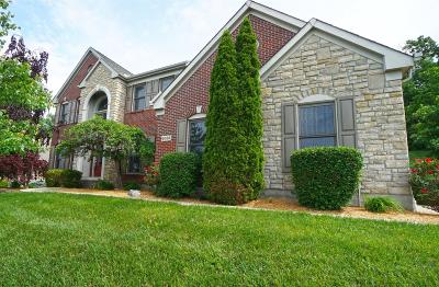 West Chester Single Family Home For Sale: 6032 Ash Hill Court