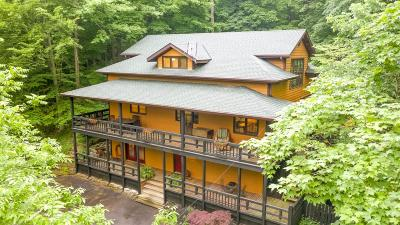 Clermont County Single Family Home For Sale: 3672 Nine Mile Tobasco Road