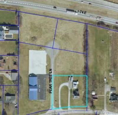 West Harrison Residential Lots & Land For Sale: 546 Harrison Brookville Road