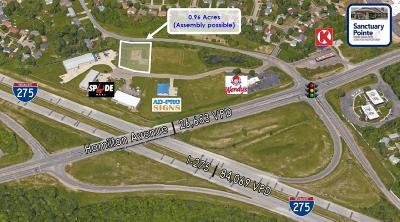 Colerain Twp Residential Lots & Land For Sale: 11325 Dallas Boulevard