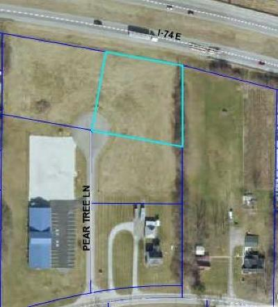 West Harrison Residential Lots & Land For Sale: Pear Tree Road #5