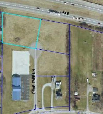 West Harrison Residential Lots & Land For Sale: Pear Tree Road #4