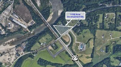 Colerain Twp Residential Lots & Land For Sale: 7679 E Miami River Road