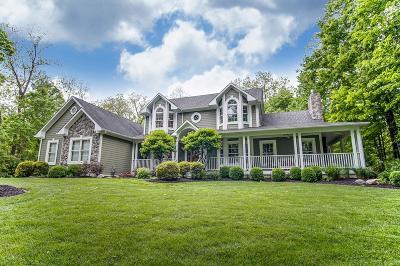 Warren County Single Family Home For Sale: 8231 Cierra Way