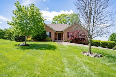 Single Family Home For Sale: 6517 Sherrybrook Drive