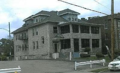 Cincinnati Multi Family Home For Sale: 714 Gholson Avenue