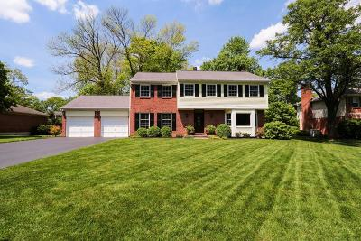 Montgomery Single Family Home For Sale: 10413 Stone Court