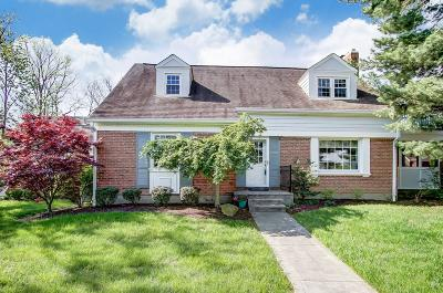 Anderson Twp Single Family Home For Sale: 2050 Fox Brook Place