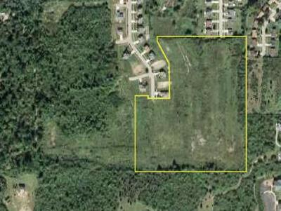 Hamilton Residential Lots & Land For Sale: Gorham Drive