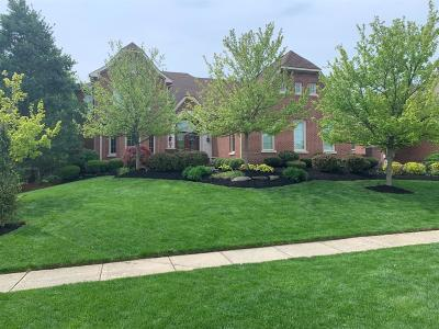 Deerfield Twp. Single Family Home For Sale: 6609 Sherbourne Court