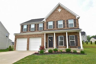Colerain Twp Single Family Home For Sale: 8513 Forest Valley Drive