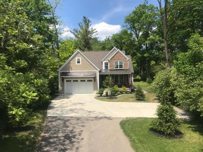 Madeira Single Family Home For Sale: 7404 Dawson Road