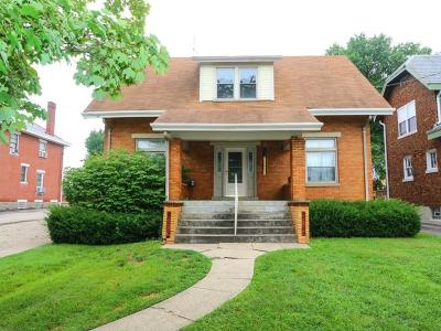 Cheviot Multi Family Home For Sale: 3434 Glenmore Avenue