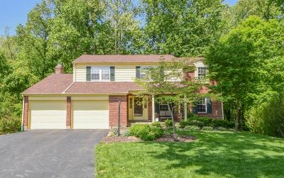 Anderson Twp Single Family Home For Sale: 2771 Bentley Court