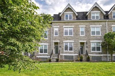 Cincinnati Single Family Home For Sale: 6 Park Place